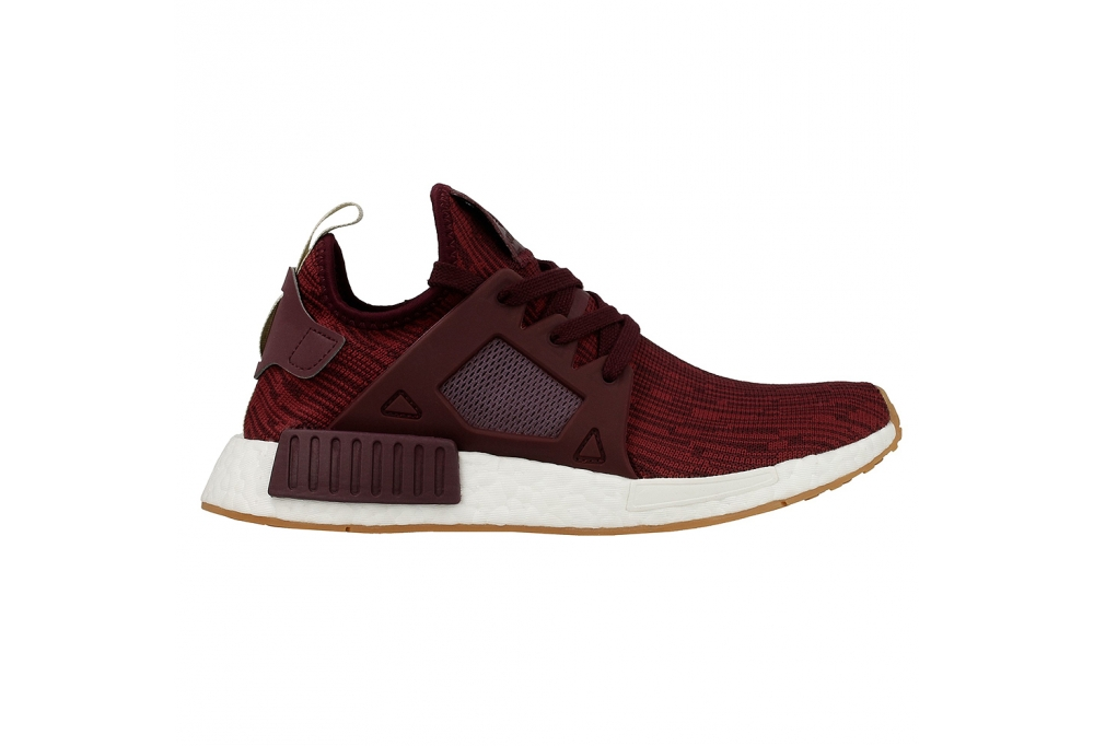 White NMD XR1 Shoes adidas US