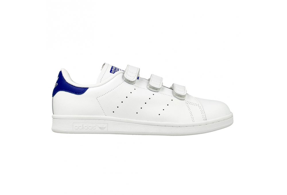 Adidas Stan Smith Boost (White) End