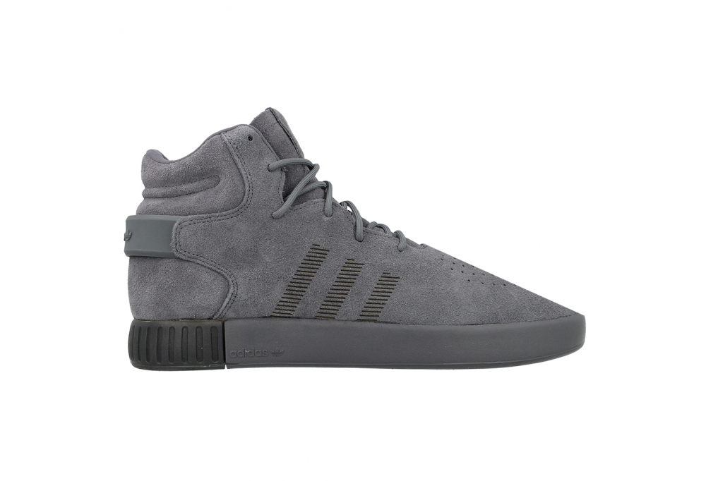 Adidas Tubular Invader Grey