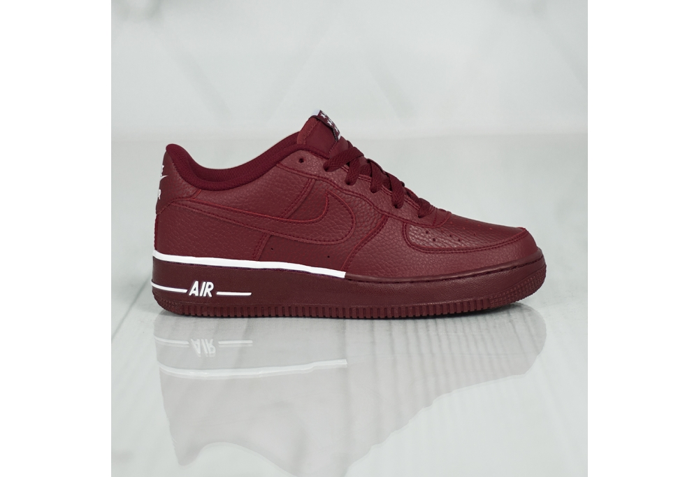 ... magnifying_glass Nike Air Force 1 GS 596728-627 ...