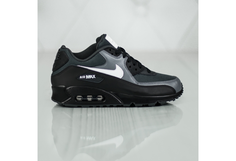 ... magnifying_glass Nike Air Max 90 Essential 537384-097 ...