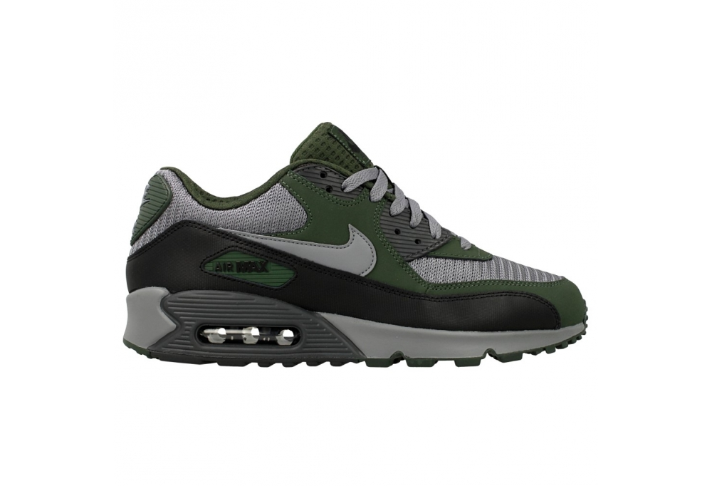 c341bd23bb nike air max 90 essential green cheap > OFF42% The Largest Catalog ...