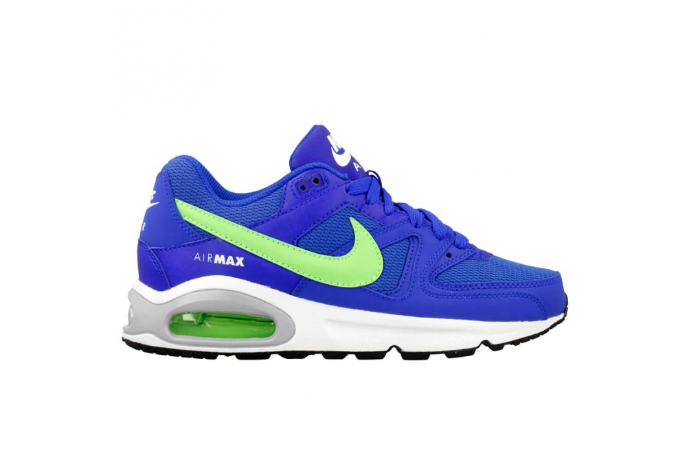 new style 60fcb bb64e Migliore Nike Air Max Command Uomo online Hua1278 ... magnifying glass Nike  Air Max Command Gs 407759-434 .. ...