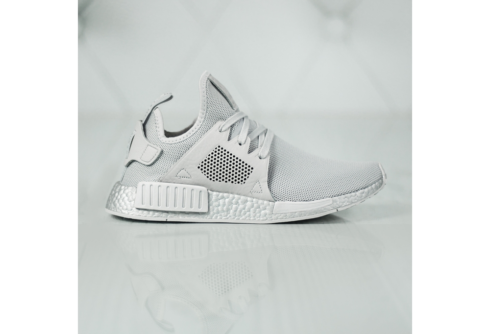 Adidas nmd XR1 white camo ( Electronics ) in North Royalton, OH