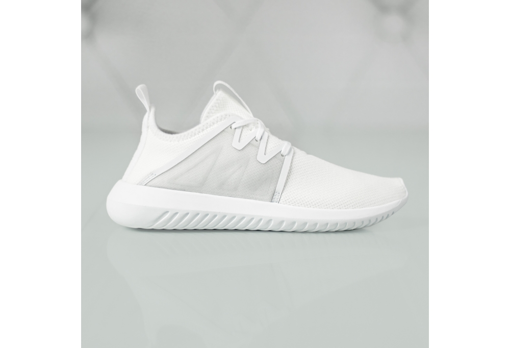 Adidas Originals Women's Tubular Viral 2 White/White BY9743