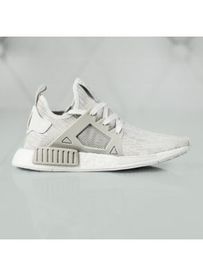 cheap trainers Men Adidas Nmd Xr1 Pk White, New Style