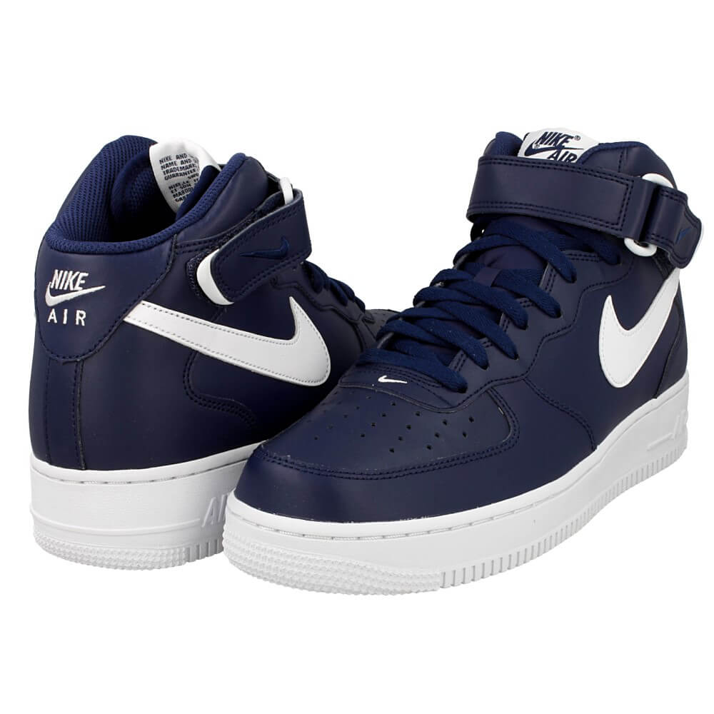 Nike Air Force 25 New Player Edition