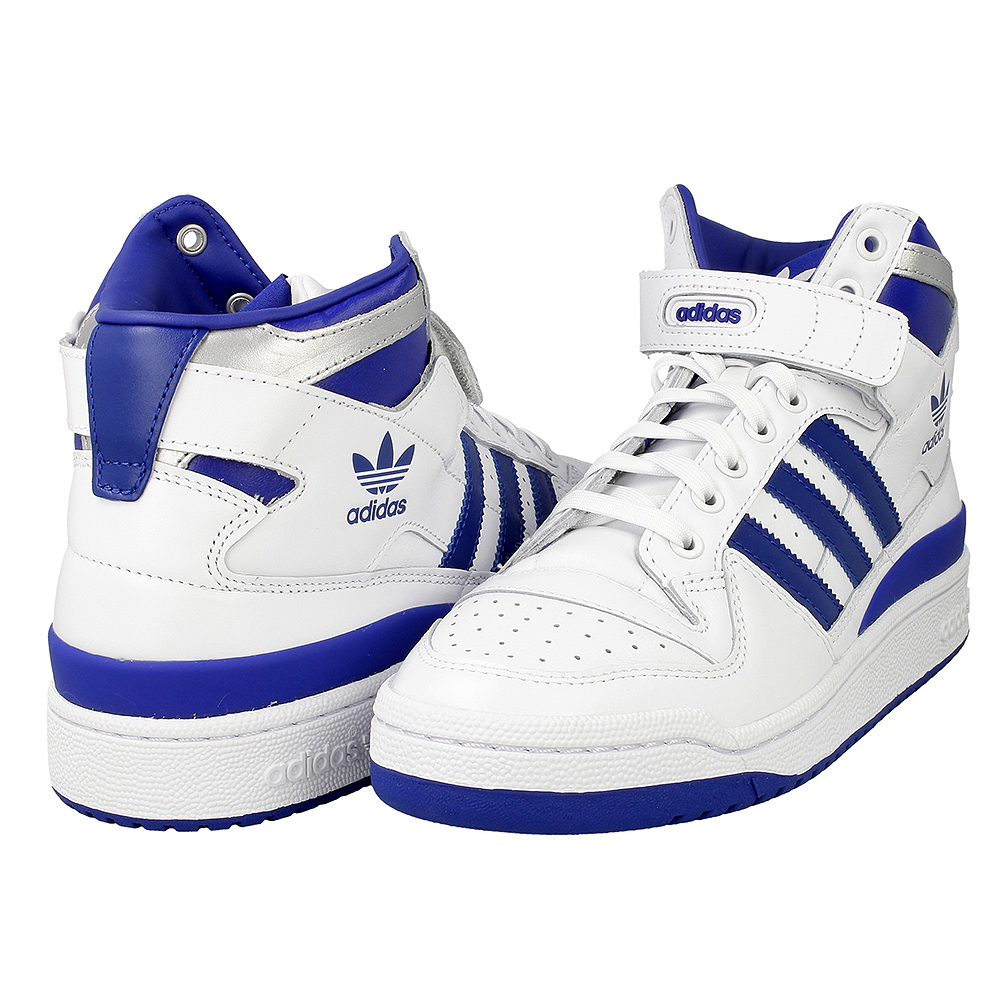 Adidas Forum Mid Refined Shoe
