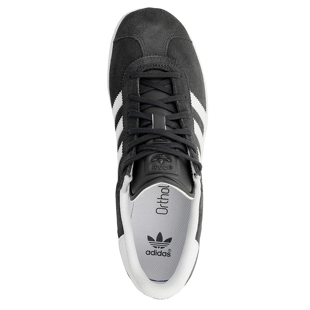 Adidas Gazelle Indoor (Black) End