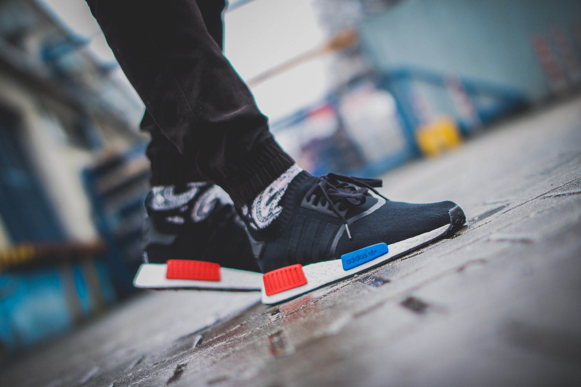 adidas nmd xr1 og in New South Wales Australia Free Local