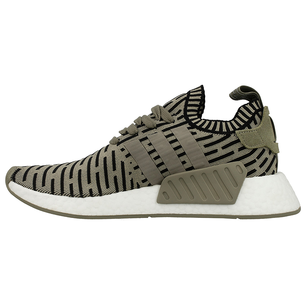 Adidas X White Mountaineering NMD R2 PK Black Shoes for sale in