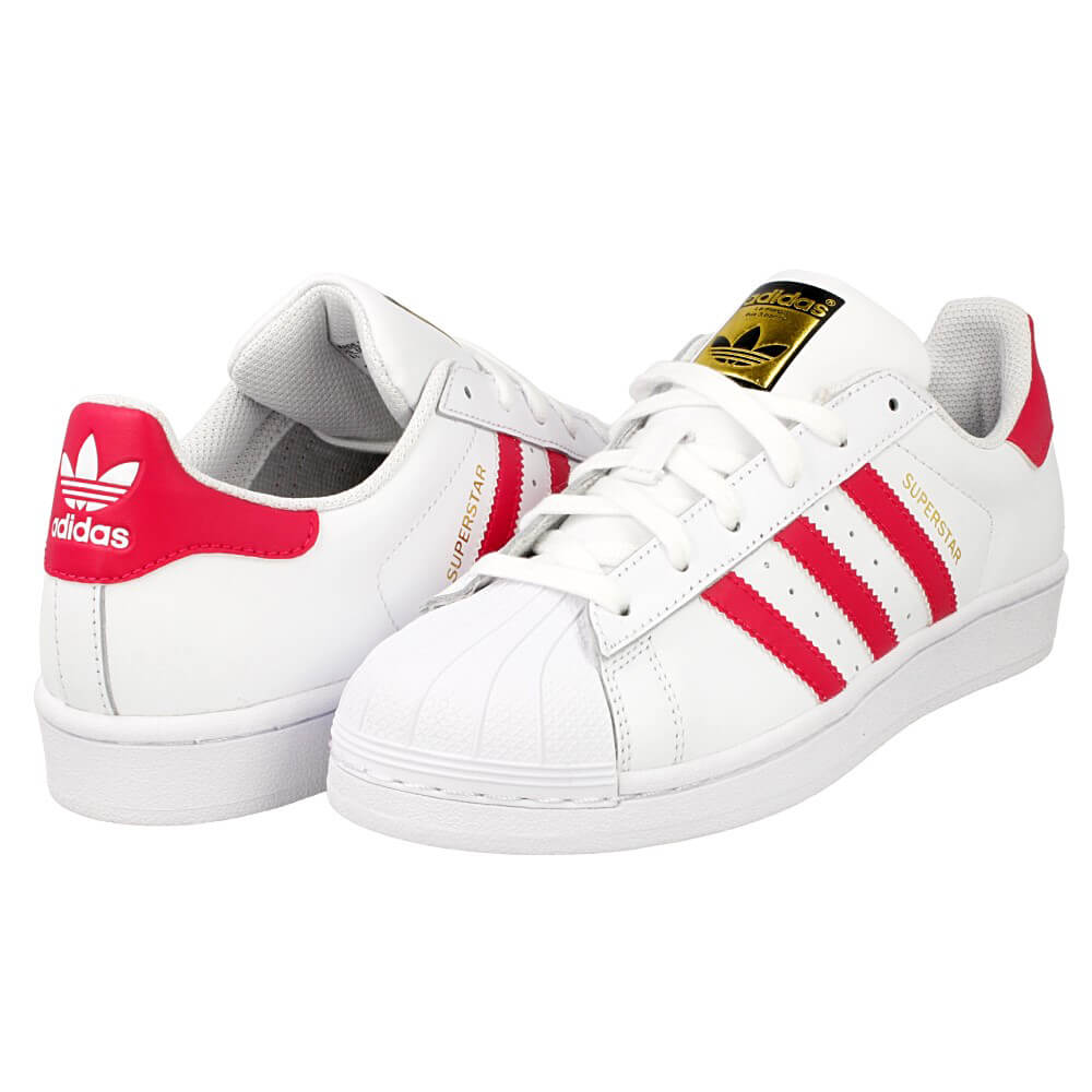 adidas Mens SNEAKERS Superstar Foundation C77124 9