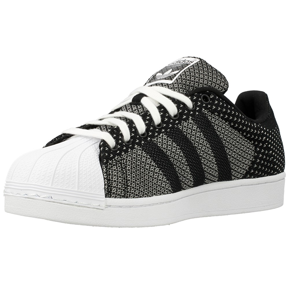 Adidas Superstar Weave Pack White