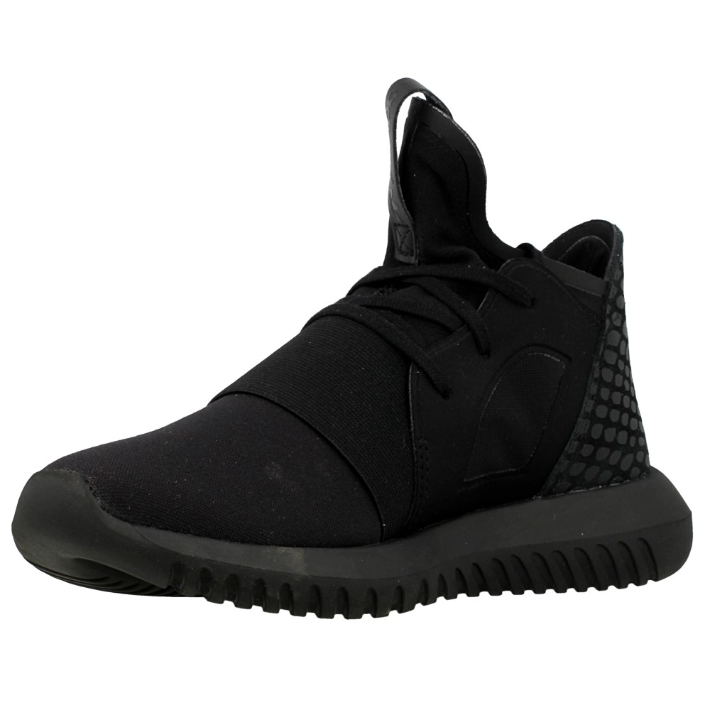 Adidas Tubular Defiant Shoes Black adidas Regional