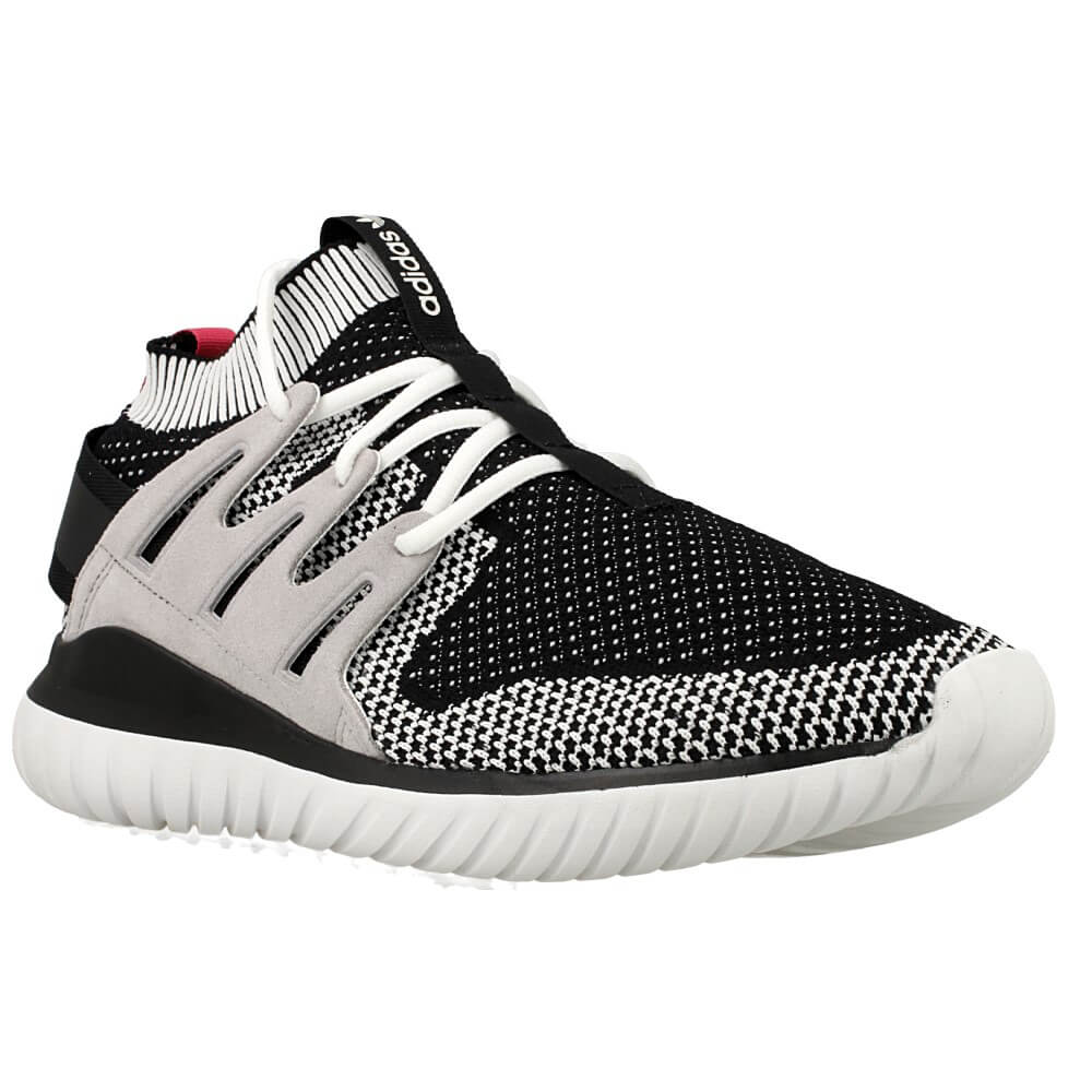 979bd5060e6 Mens adidas Tubular Nova Primeknit Athletic Shoe Journeys