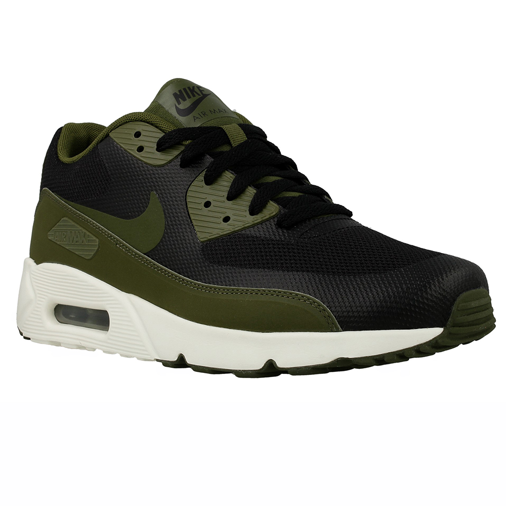 new concept 5ac2f d9110 Nike Air Max 90 Ultra 2.0 Essential Glow In The Dark Shop Michigan  Wolverines