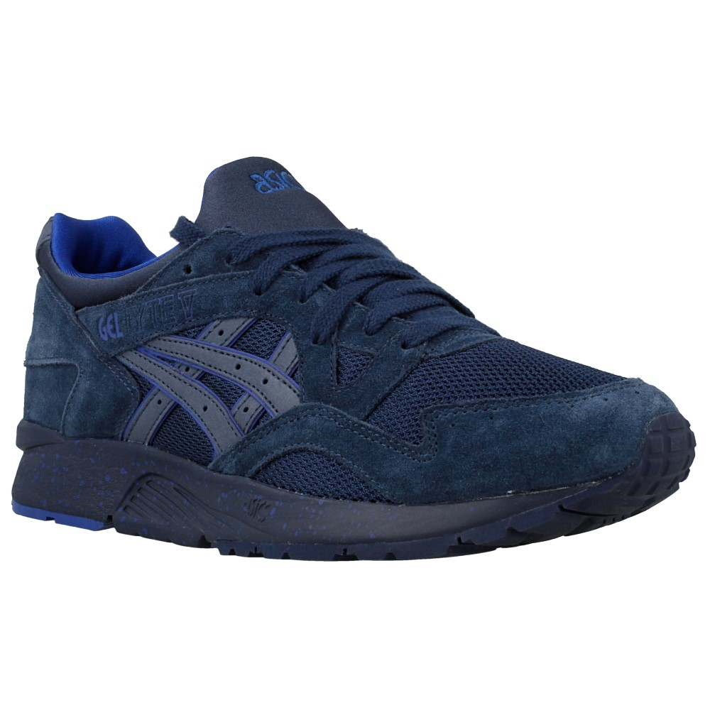 asics gel lyte v h5r2n 5050 dark blue en. Black Bedroom Furniture Sets. Home Design Ideas