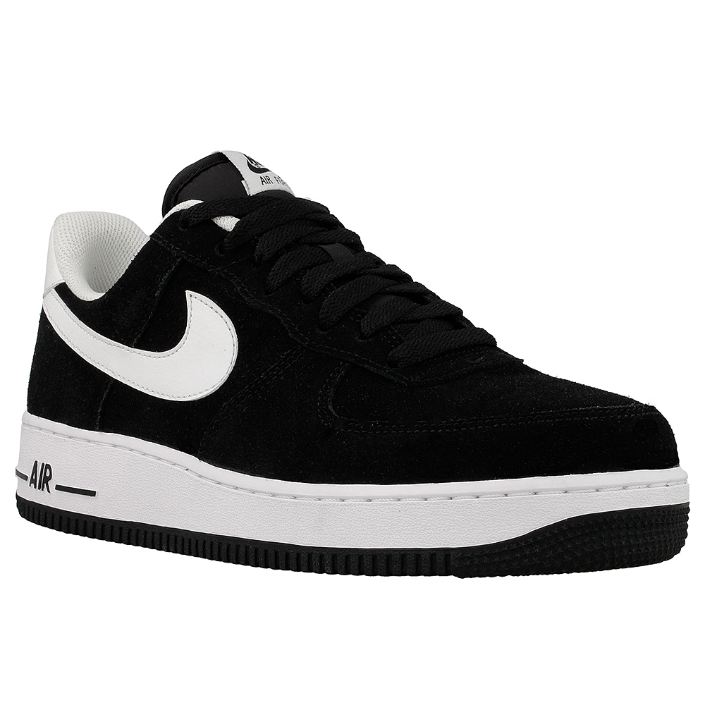 nike air force 1 39 07 315122 068 white black en. Black Bedroom Furniture Sets. Home Design Ideas