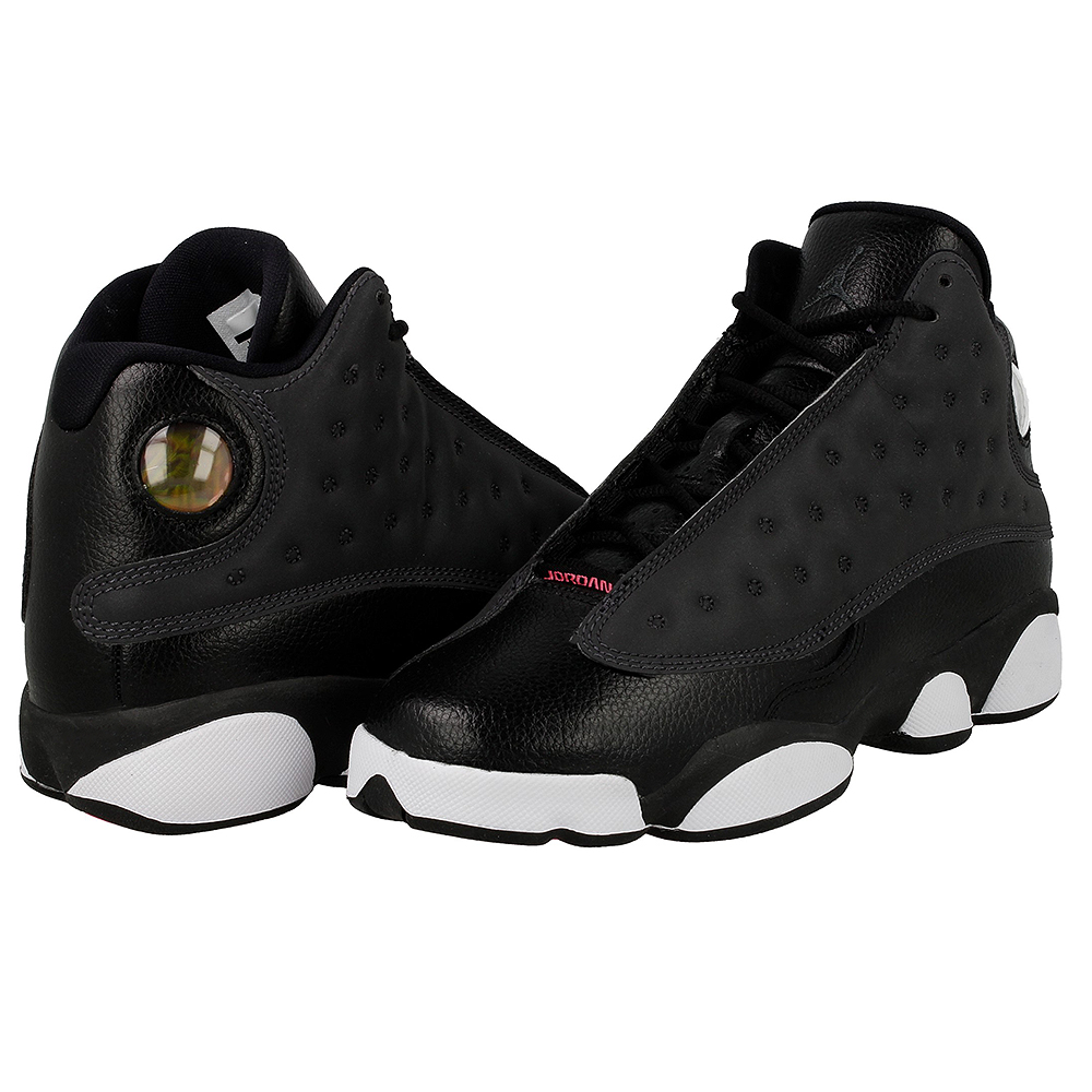 Next To Real Retro S Fake Retro S: Air Jordan Retro 13 Gg 439358-009