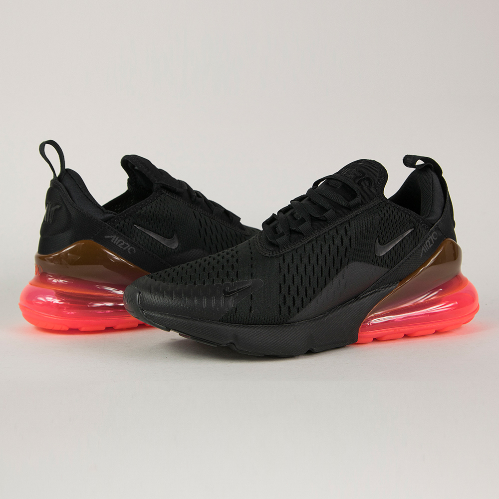 Nike Air Max 270 AH8050-010 | Black