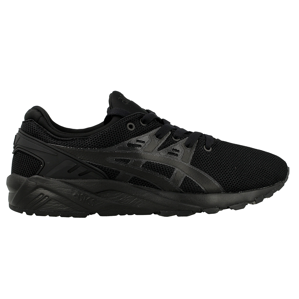 asics gel kayano trainer evo hn6a0 black en. Black Bedroom Furniture Sets. Home Design Ideas