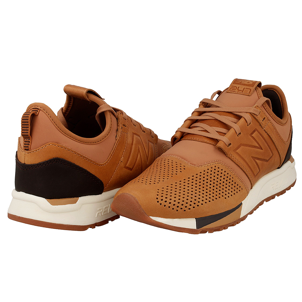 new balance 247 braun
