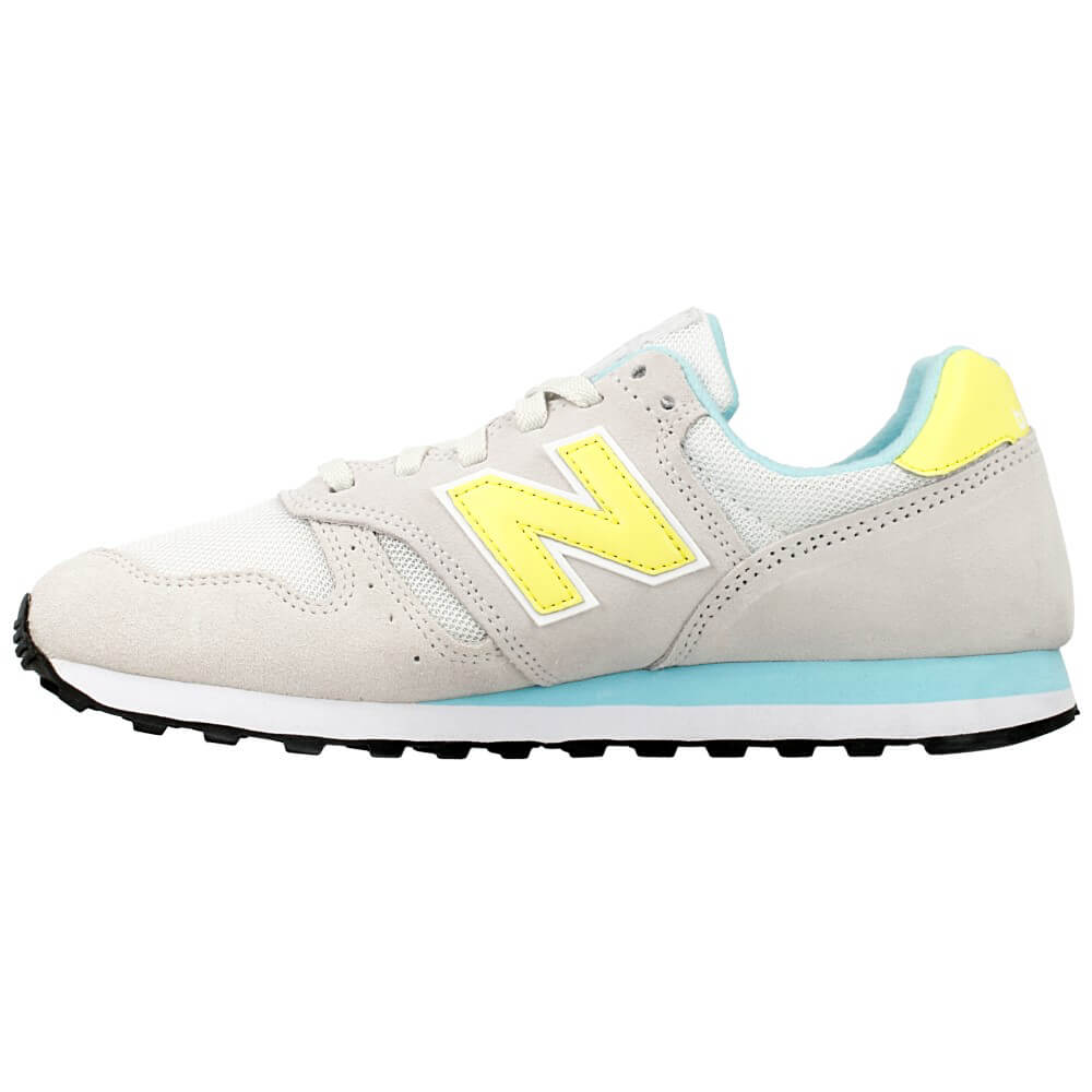 new balance 373 yellow