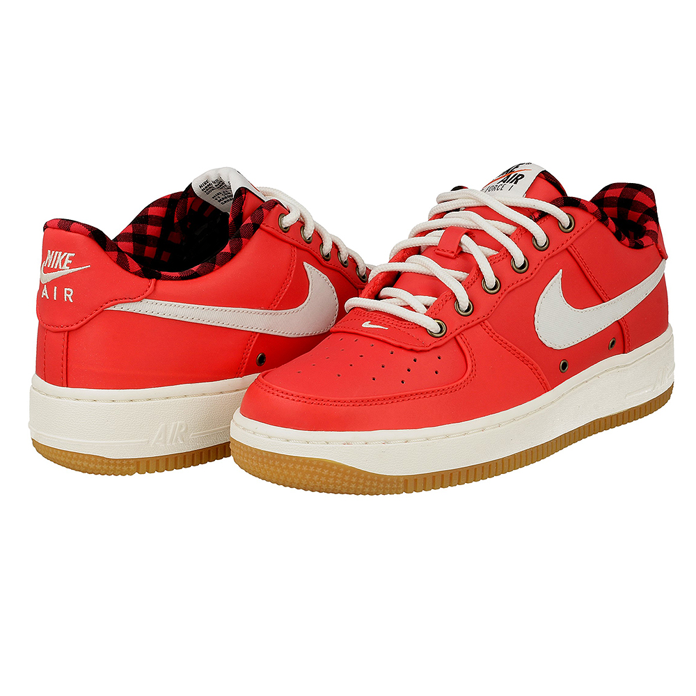 2ce0350ede0b10 Buy nike air force 1 lv8 high all red   up to 30% Discounts