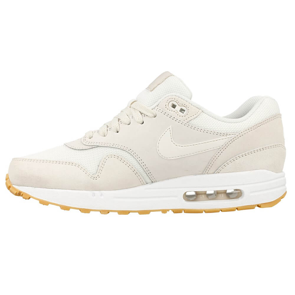 nike air max 1 essential 537383 055 beige cream en. Black Bedroom Furniture Sets. Home Design Ideas