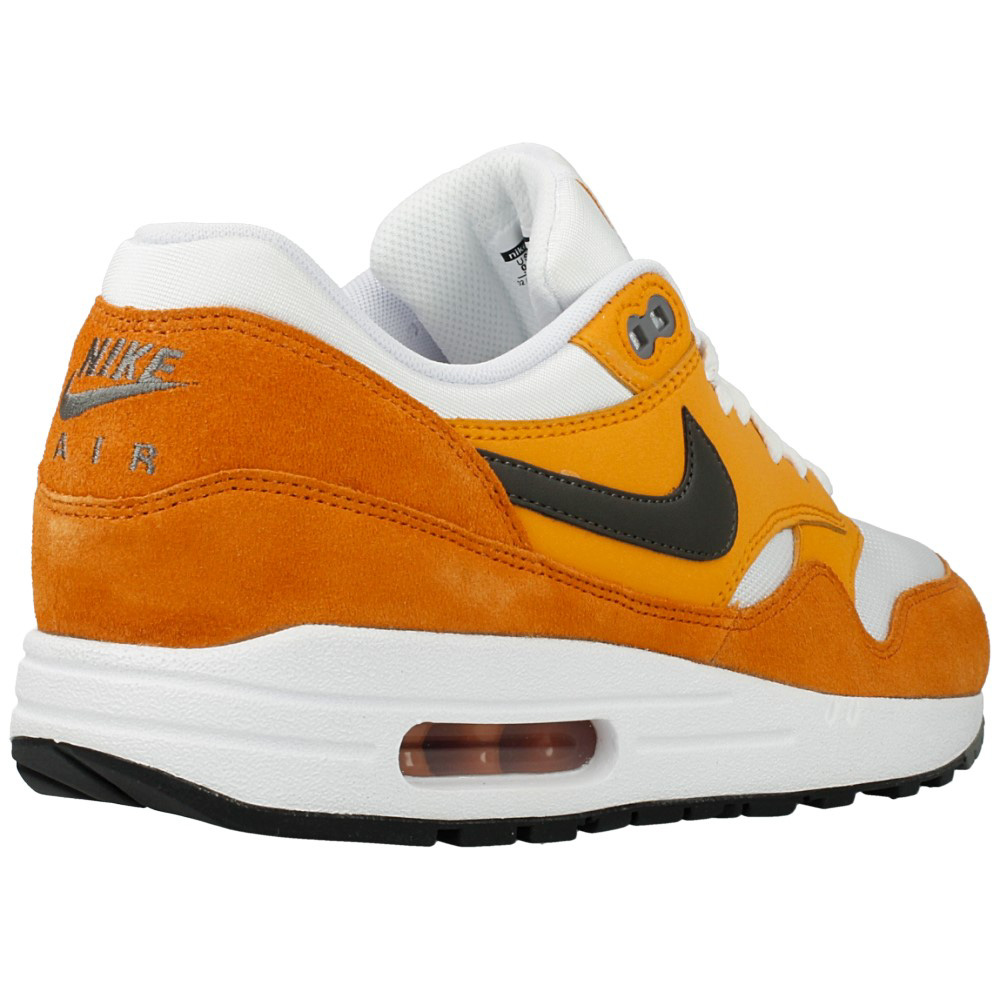 nike air max 1 essential 537383 118 white brown honey. Black Bedroom Furniture Sets. Home Design Ideas