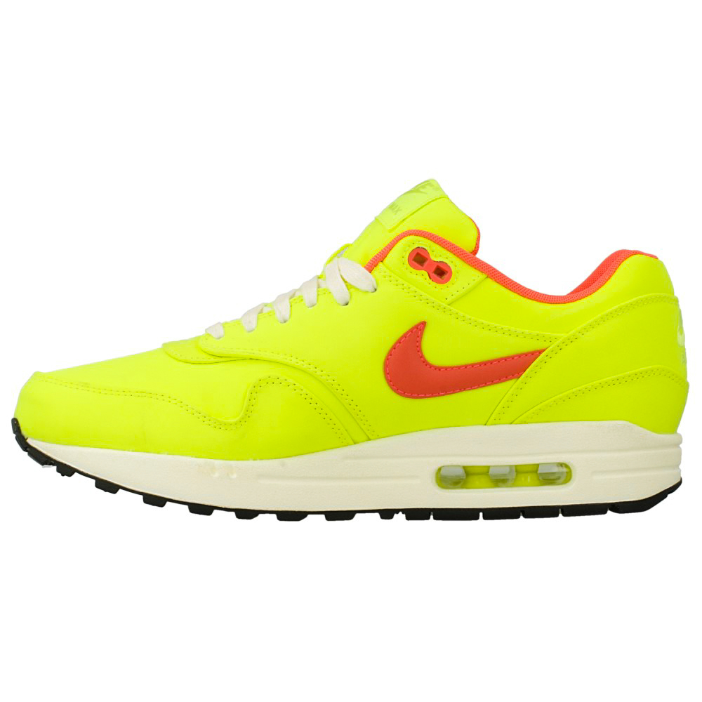 nike air max 1 premium qs 665873 700 red yellow en. Black Bedroom Furniture Sets. Home Design Ideas