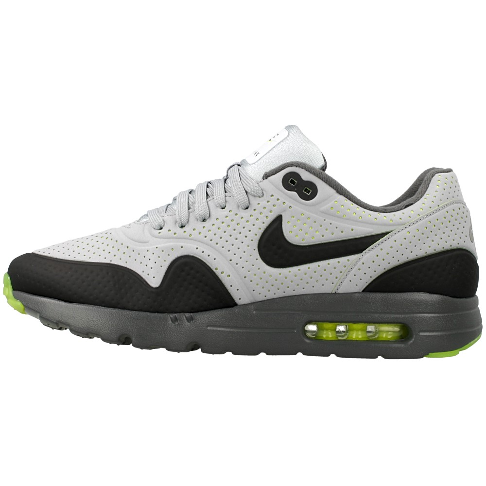 nike air max 1 ultra moire 705297 007 black grey en. Black Bedroom Furniture Sets. Home Design Ideas