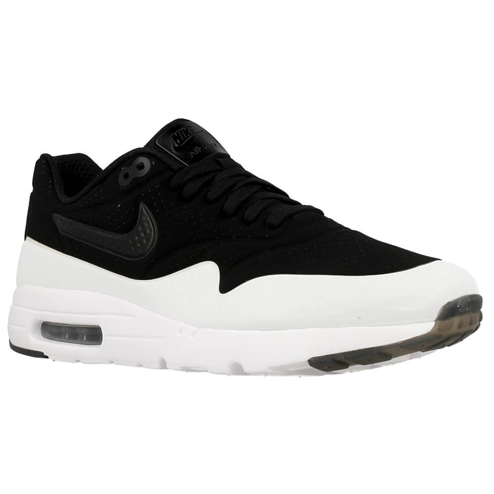 nike air max 1 ultra moire 705297 011 white black en. Black Bedroom Furniture Sets. Home Design Ideas
