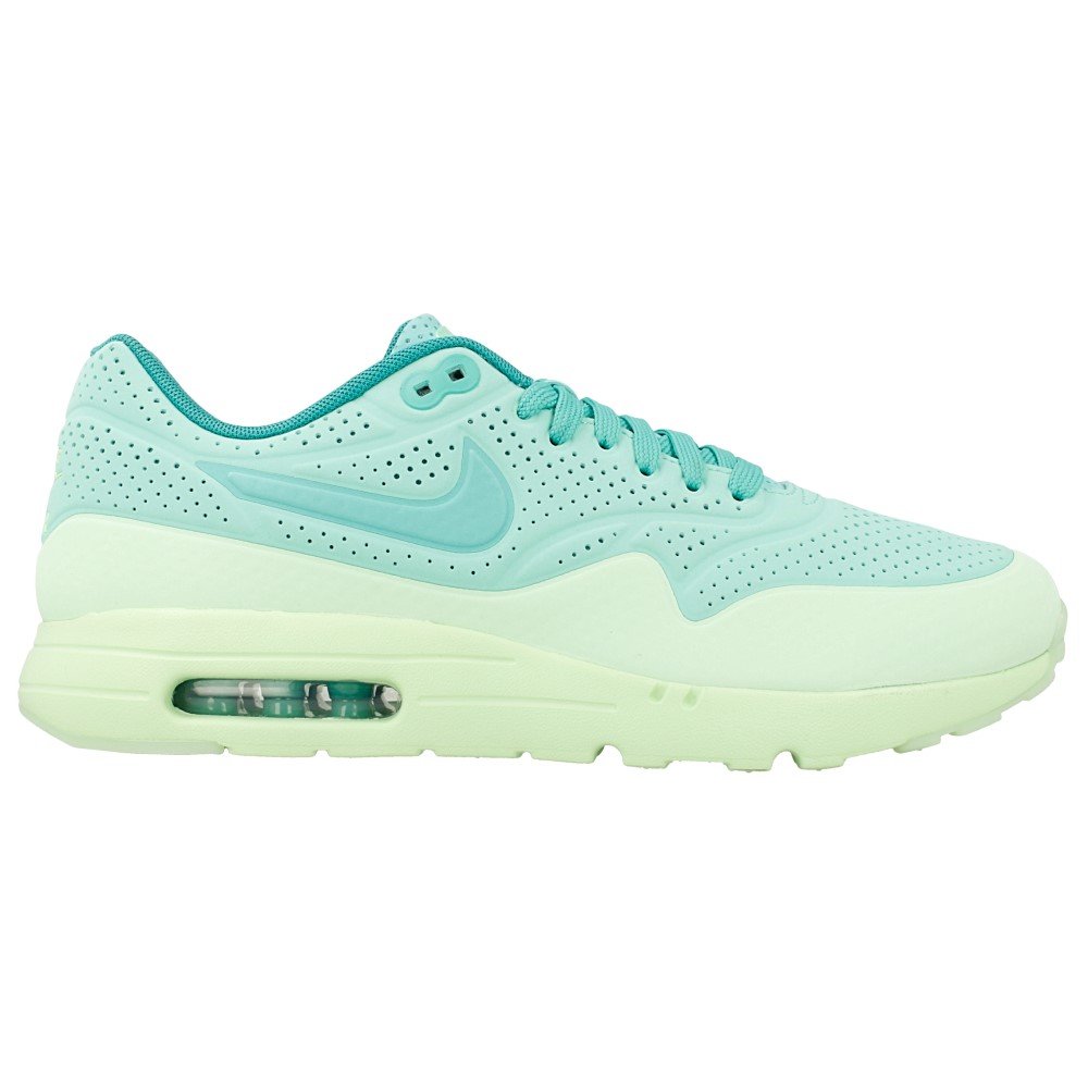 nike air max 1 ultra moire 705297 300 light green green. Black Bedroom Furniture Sets. Home Design Ideas