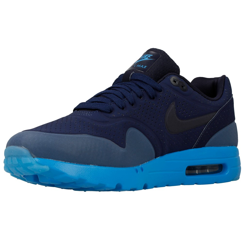 nike air max 1 ultra moire 705297 400 dark blue blue en. Black Bedroom Furniture Sets. Home Design Ideas