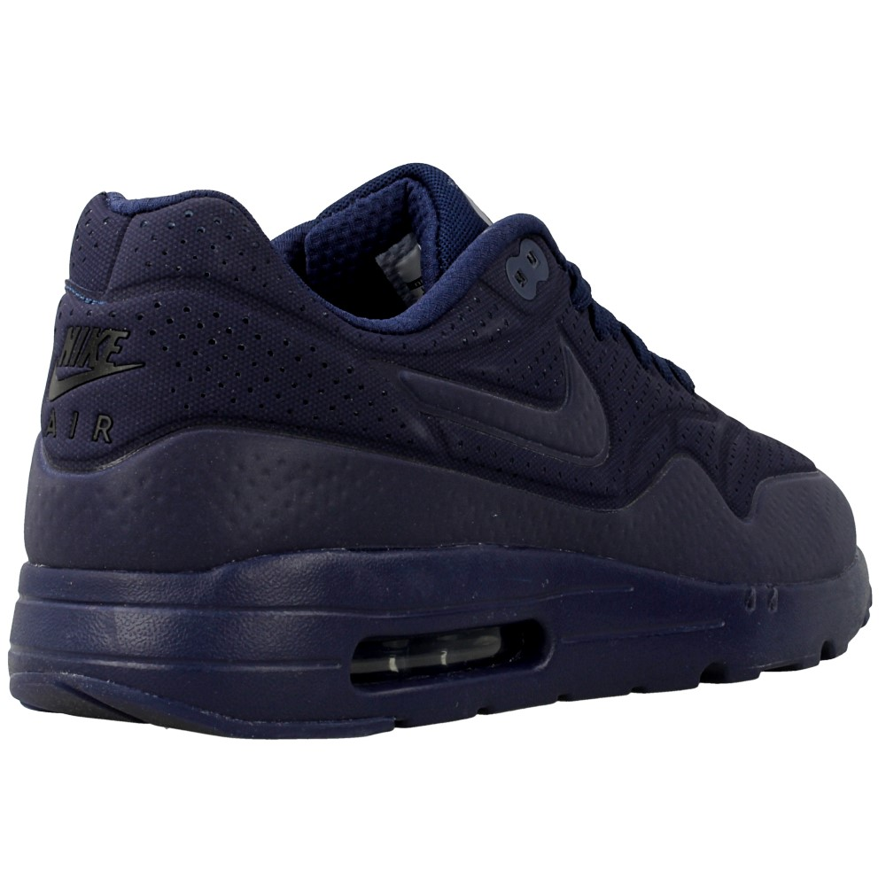 nike air max 1 ultra moire 705297 404 dark blue en. Black Bedroom Furniture Sets. Home Design Ideas