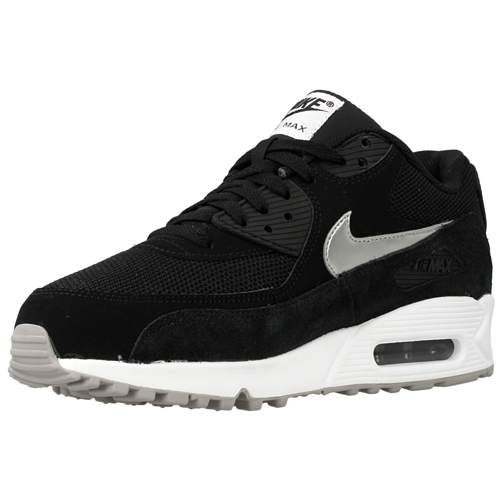 air max 90 essential czarne