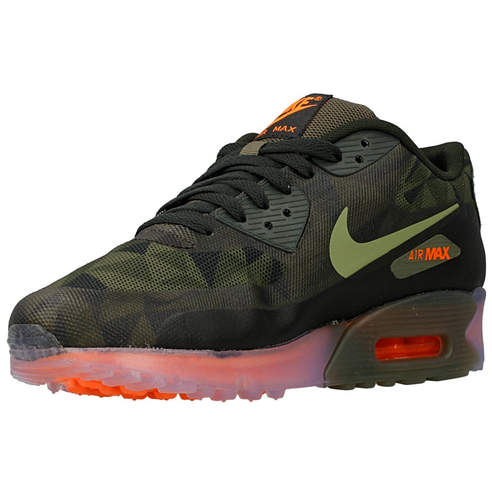 best website afd50 2ffbf ... italy nike air max 90 ice qs green . e57af aa539 ...