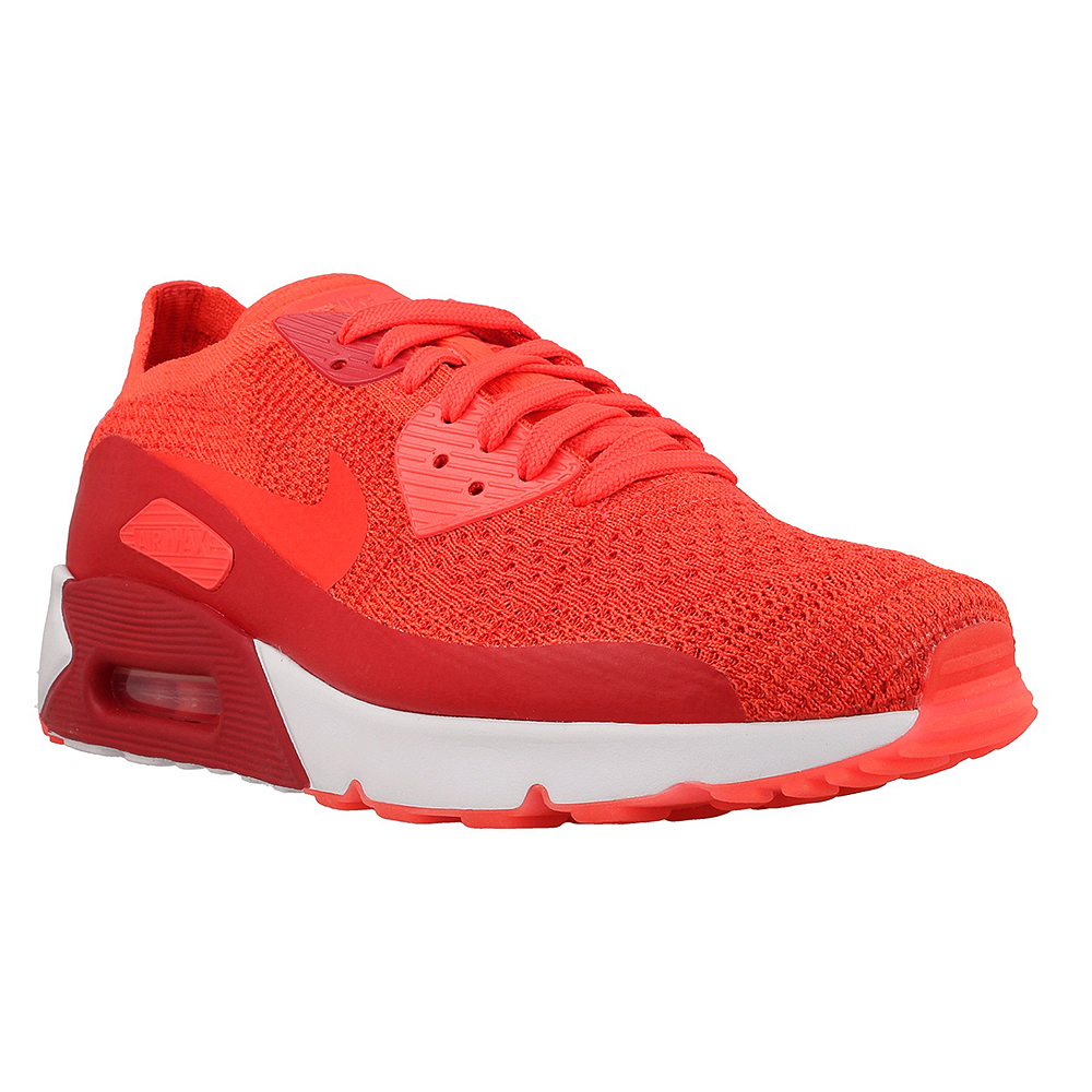 ... Nike Air Max 90 Ultra 2.0 Flyknit 875943-600 ...