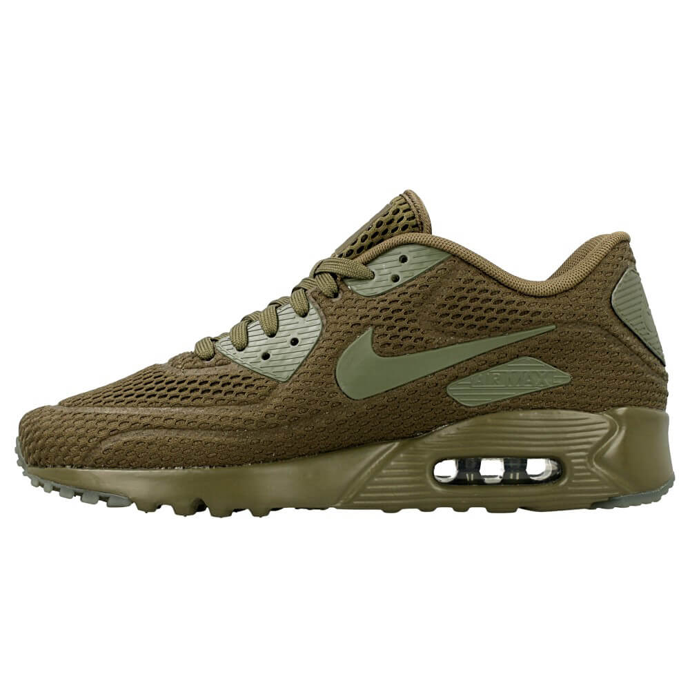 nike air max 90 ultra br 725222 201 green en. Black Bedroom Furniture Sets. Home Design Ideas