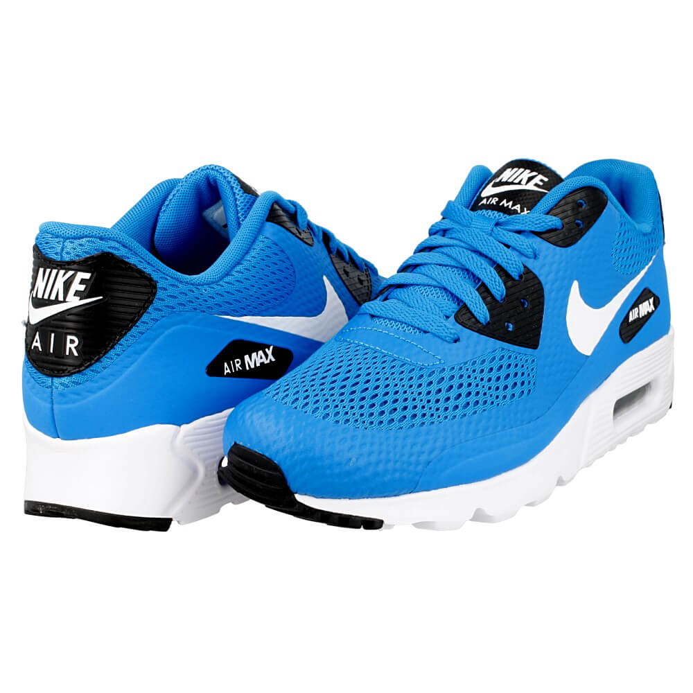 nike air max 90 ultra essential 819474 401 black blue en. Black Bedroom Furniture Sets. Home Design Ideas