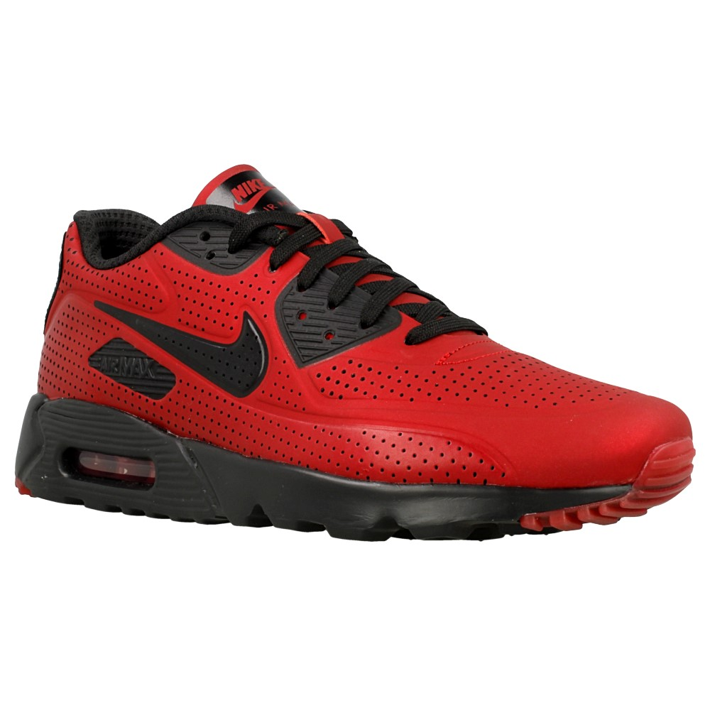 nike air max 90 ultra moire 819477 601 black red en. Black Bedroom Furniture Sets. Home Design Ideas
