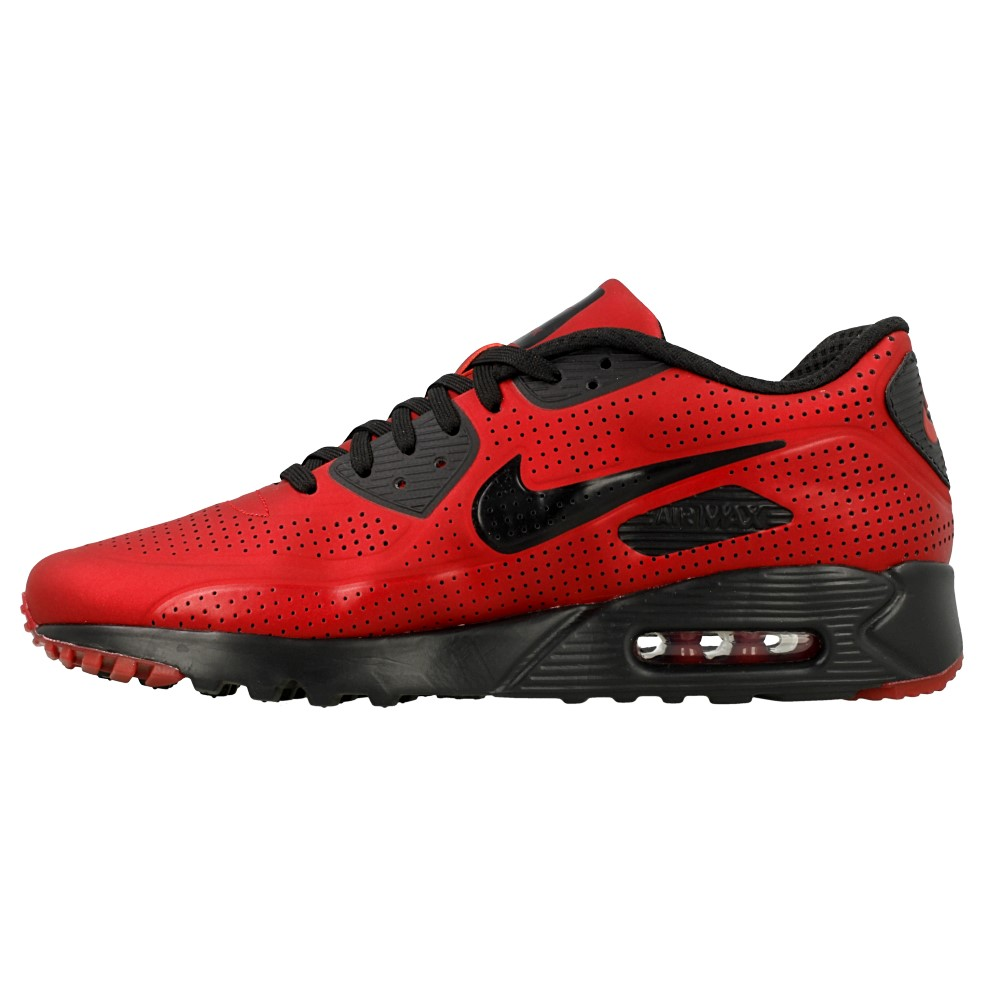 Air Max 90 Ultra Moire Rot