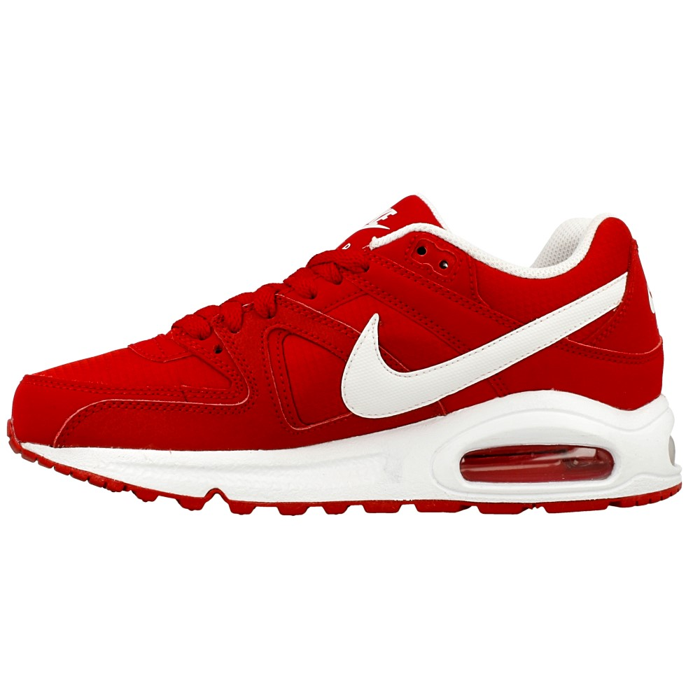 nike air max command gs 407759 616 white red en. Black Bedroom Furniture Sets. Home Design Ideas