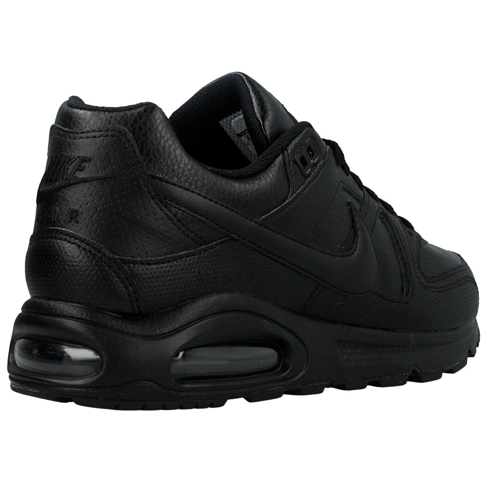 Nike Air Max Command Leather 409998-020 | Black ? EN Distance.eu