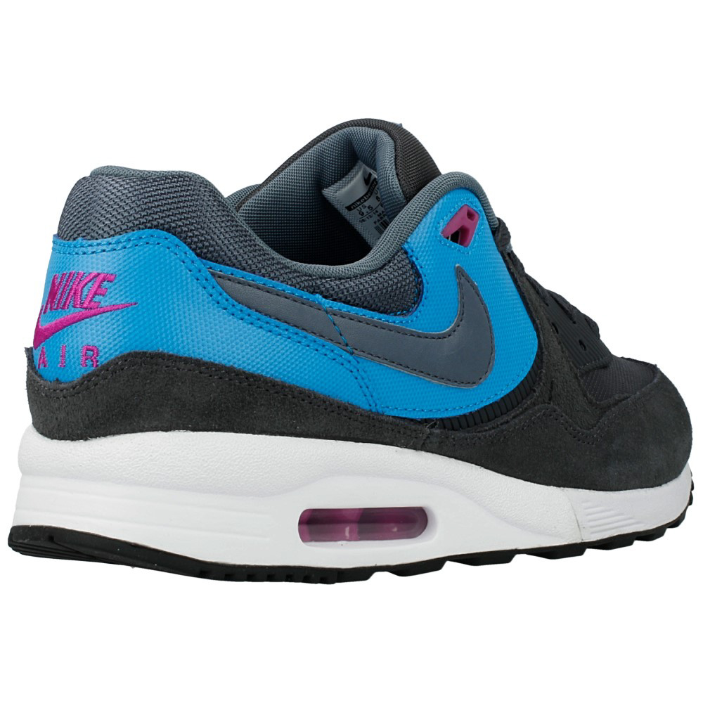 nike air max light essential 631722 014 blue grey en. Black Bedroom Furniture Sets. Home Design Ideas