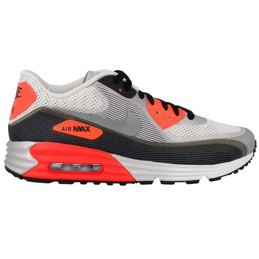 nike air max lunar90 review of systems