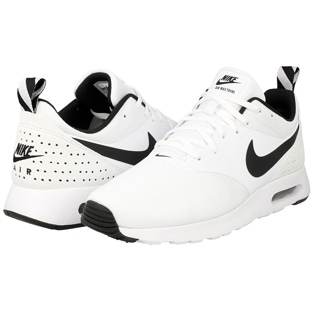 nike air max tavas white black. Black Bedroom Furniture Sets. Home Design Ideas