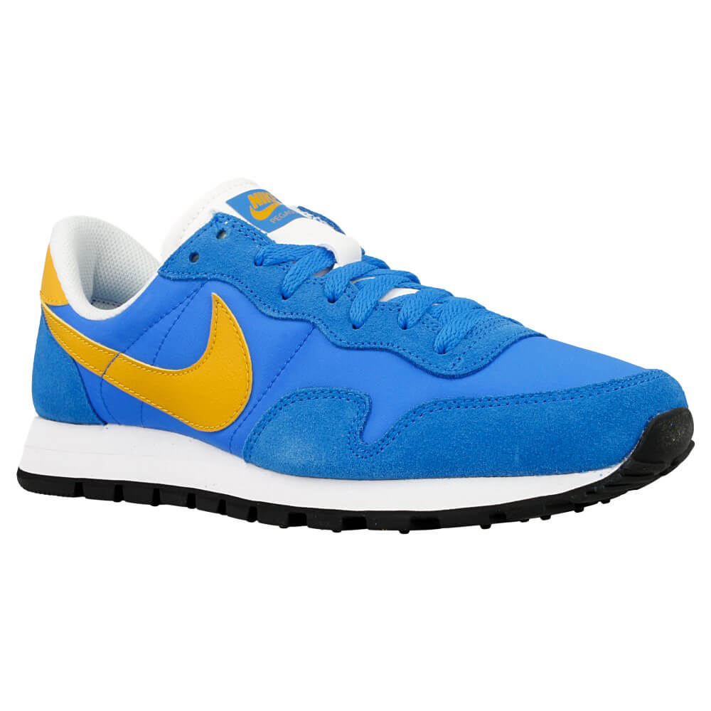 nike air pegasus 83 8279214 17 blue yellow en. Black Bedroom Furniture Sets. Home Design Ideas