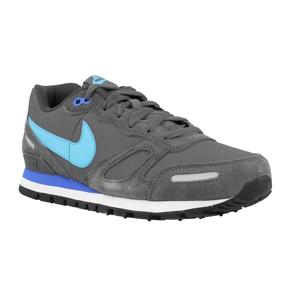 nike air waffle trainer leather 454395 040 en. Black Bedroom Furniture Sets. Home Design Ideas